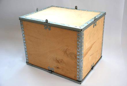 Populära Plywoodlådor och lås- och förslutningsanordningar - IndustriTeknik QD-42